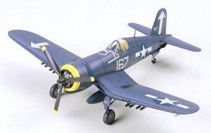 Tamiya Model plastikowy Vought F4U-1D Corsair