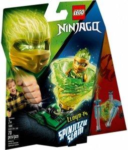 LEGO Klocki Ninjago Potęga Spinjitzu - Lloyd