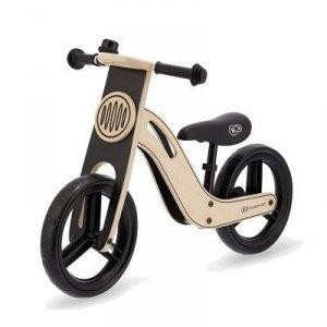 Kinderkraft Rowerek biegowy UNIQ naturalny