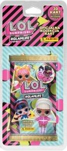 Panini Kolekcja Karty L.O.L. Surprise Glamlife blister 5+1