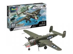 Revell Model plastikowy B-25 Mitchell