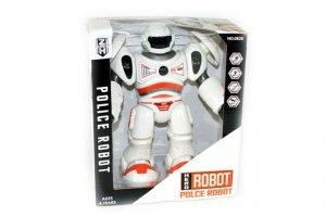 Madej Robot 2 kolory