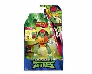 Epee Figurka z dźwiękiem Wojownicze Żółwie Ninja Raphael