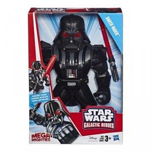 Hasbro Figurka Star wars Mega Mighties Darth Vader