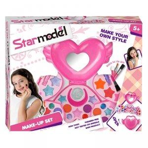 Starmodel Zestaw do makijażu - Twój styl