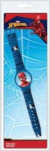 Pulio Zegarek analogowy Spiderman blis DIAKAKIS