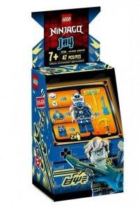 Klocki LEGO Ninjago Awatar Jaya- kapsuła gracza