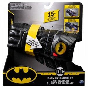 Interaktywna rękawica Batman