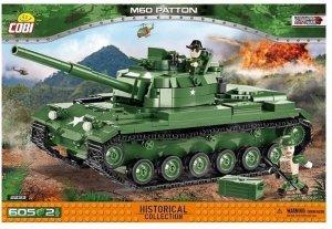 Cobi Klocki Klocki M60 Patton