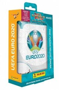 Panini Kolekcja Karty Euro 2020 Mini puszka