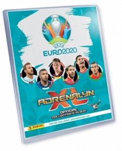 Panini Kolekcja Karty Euro 2020 Album