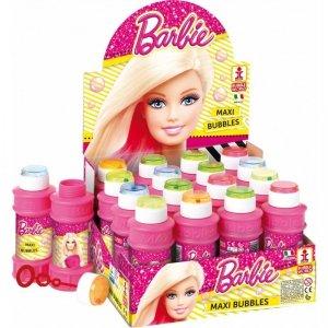 Brimarex Banki maxi - Barbie 175ml display 16 sztuk