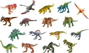 Figurki Jurassic World Minidinozaury Indoraptor