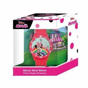 Zegarek analogowy w pudeku Minnie Diakakis