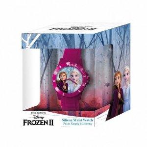 Pulio Zegarek analogowy w pudełku Frozen Diakakis