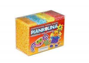 Art And Play Piankolina 4 kolory - pomarańczowa
