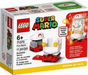 LEGO Klocki Super Mario Ognisty Mario-dodatek 71370