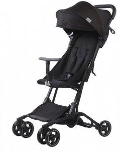Wózek spacerowy S900 Czarny