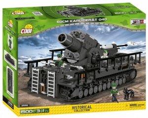 Armia 60cm Karl-Gerat 040 (600MM)