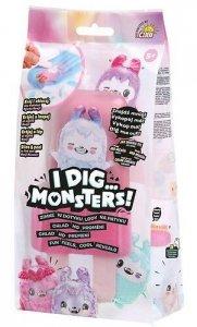 Cobi Figurka ukryta w lodach -I dig Monsters