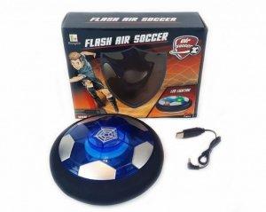 Madej Piłka lewitujaca 18 cm światło muzyka USB