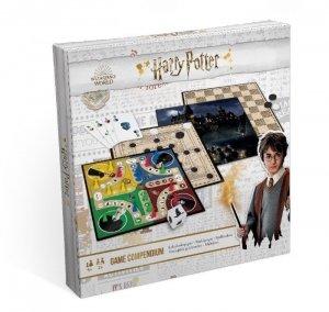 Cartamundi Gra Harry Potter Kalejdoskop 100 gier