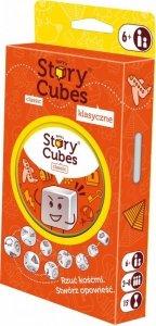 Rebel Gra Story Cubes klasyczne (nowa edycja)