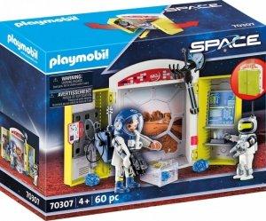 Space 70307 Misja na Marsie Play Box