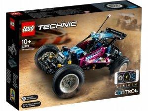 LEGO Klocki Technic 42124 Łazik terenowy