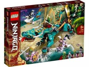 LEGO Klocki Ninjago 71746 Dżunglowy Smok