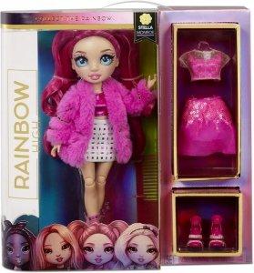 Mga Lalka Rainbow High Fashion Stella Monroe
