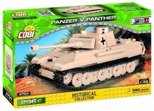 Cobi Klocki Panzer V Panther
