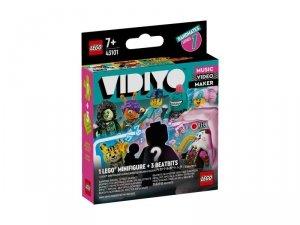 LEGO Klocki VIDIYO 43101 Bandmates seria 1