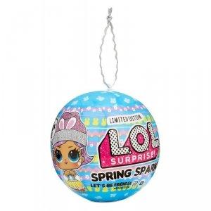 Mga Lalka Bunny Hun L.O.L. Surprise Eastern Surprise 1 szt 574477
