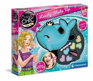 Clementoni Crazy Chic Mini Kosmetyczka Delfinek