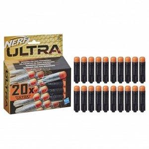 Hasbro Strzałki 20 Nerf Ultra