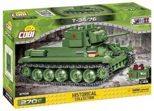 270 elemetów T-34/76