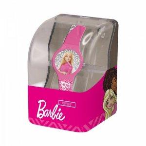 Pulio Zegarek w ozdobnym pudełku Barbie Diakakis