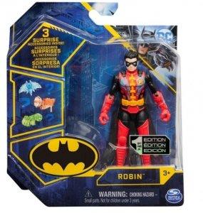 Figurek Batman 10cm Robin