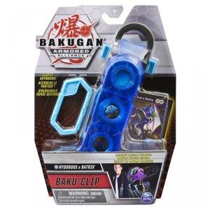 Spin Master Brelok Bakugan Baku-Clip Seria 2 Pak 1 GML