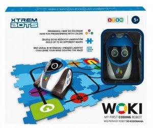Tm Toys Robot Woki