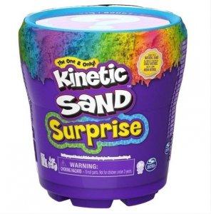 Spin Master Piasek kinetyczny Kinetic Sand Niespodzianka Unicorn