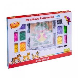 Smily Play Mozaika prasowanka