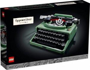 LEGO Klocki Ideas 21327 Maszyna do pisania