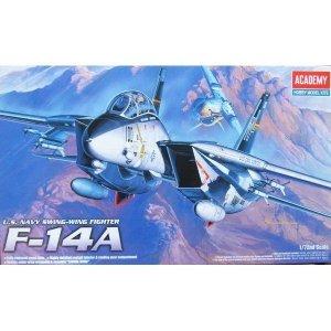 Academy ACADEMY U.S. Navy Swing- WingTomcat F-14A