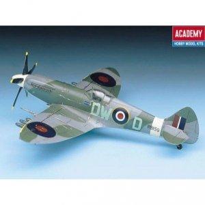 Academy Supermarine Spitfire Mk XIV