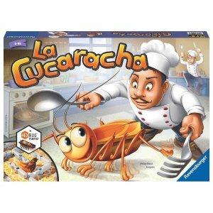 Ravensburger Gra La Cucaracha