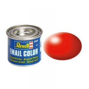 Revell Email Color 332 Luminous Red Silk