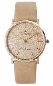 Zegarek Damski Gino Rossi 8709A1-2B3
