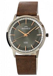 Zegarek Męski Bisset BSCF25-5